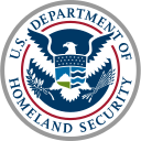 United States Department of Homeland Security Seal